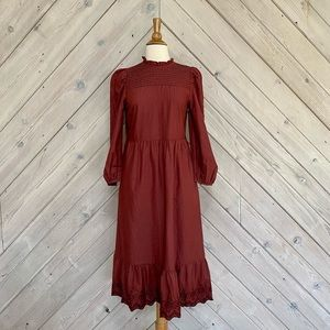 Universal Thread Prairie Dress